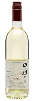 Grace Winery Koshu Private Reserve 2017