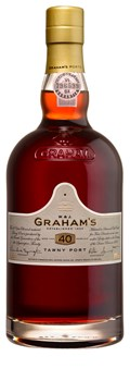 Graham's 40 Year Old Tawny 0