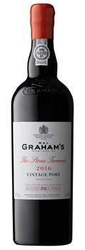 Graham's The Stone Terraces 2016
