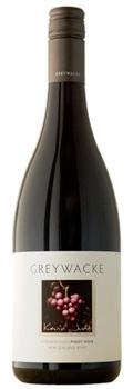 Greywacke Pinot Noir 2016