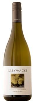 Greywacke Sauvignon Blanc 2018