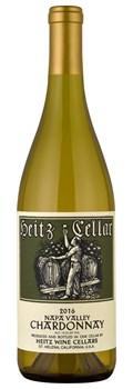 Heitz Cellar Chardonnay 2015