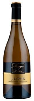 J. Lohr Arroyo Vista Chardonnay 2015