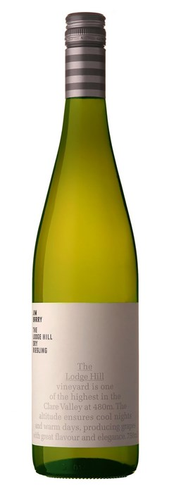 Jim Barry The Lodge Hill Clare Valley Dry Riesling 2018