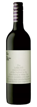 Jim Barry The Lodge Hill Clare Valley Shiraz 2014