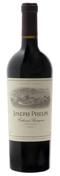 Joseph Phelps Cabernet Sauvignon Napa Valley 2014