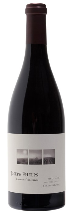 Joseph Phelps Freestone Vineyards Pinot Noir 2018