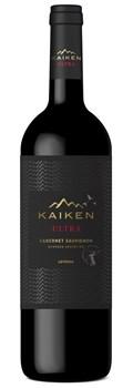 Kaiken Ultra Cabernet Sauvignon 2015