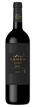 Kaiken Ultra Malbec 2017