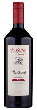 Kalleske Buckboard Durif 2016
