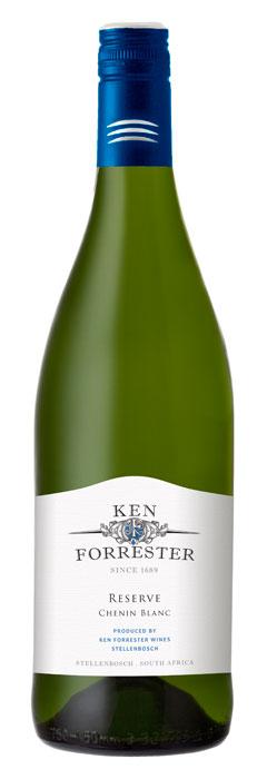 Ken Forrester Old Vine Reserve Chenin Blanc 2019