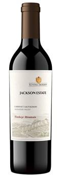 Kendall-Jackson Hawkeye Mountain Cabernet Sauvignon 2012