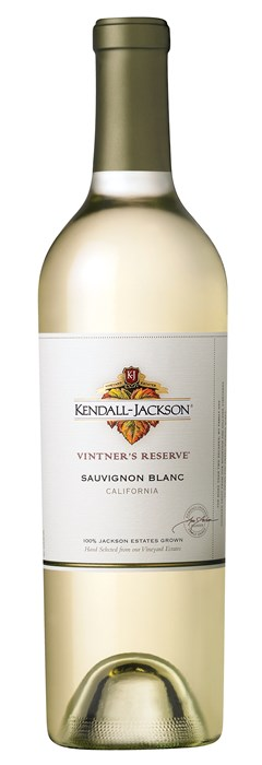 Kendall-Jackson Vintner's Reserve Sauvignon Blanc 2016