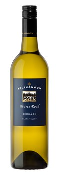 Kilikanoon Pearce Road Barrel Fermented Semillon 2015