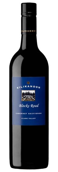 Kilikanoon Block's Road Cabernet Sauvignon 2015