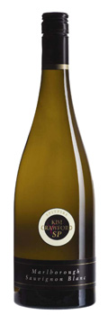 Kim Crawford Spitfire SP Marlborough Sauvignon Blanc 2018
