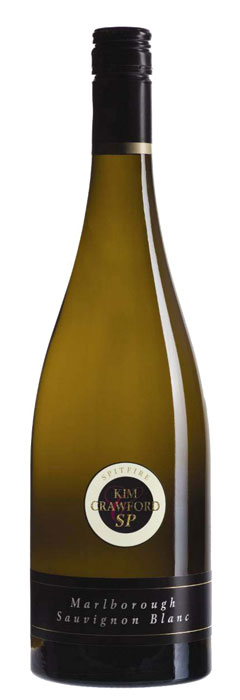 Kim Crawford Spitfire SP Marlborough Sauvignon Blanc 2019