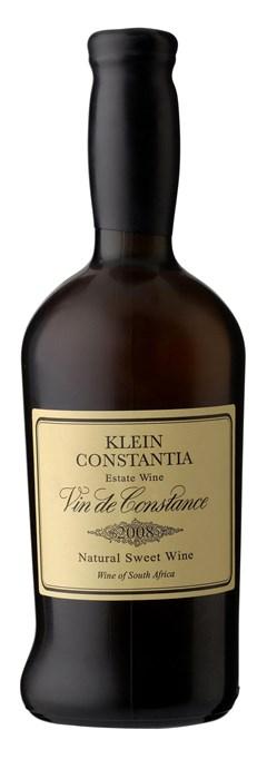 Klein Constantia Vin de Constance Constantia 2015