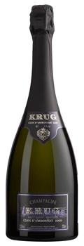 Krug Clos d'Ambonnay 2000