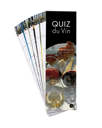 L'Atelier du Vin Quiz du vin 0