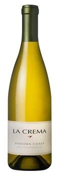 La Crema Sonoma Coast Chardonnay 2017