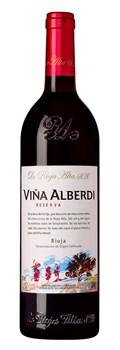 La Rioja Alta Vina Alberdi Reserva 2010