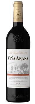 La Rioja Alta Vina Arana Reserva 2009
