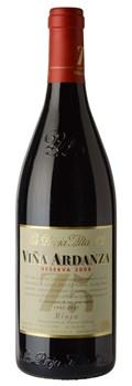 La Rioja Alta Vina Ardanza Reserva 2009