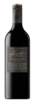 Langmeil The Fifth Wave Grenache 2012
