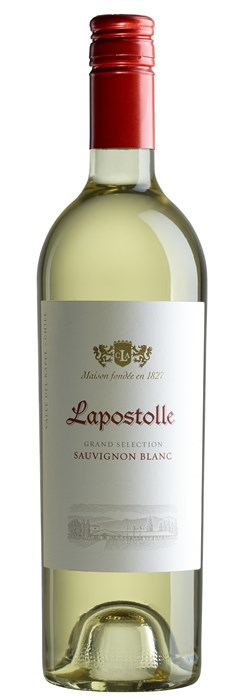 Lapostolle Grand Selection Sauvignon Blanc 2018