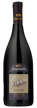 Lapostolle Cuvée Alexandre Pinot Noir Atalayas Vineyard 2015