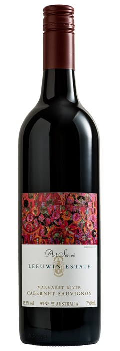 Leeuwin Estate Art Series Cabernet Sauvignon 2014