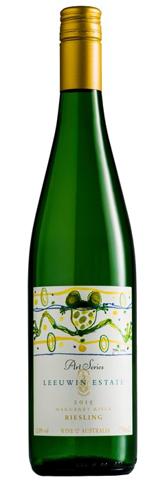 Leeuwin Estate Art Series Riesling 2018