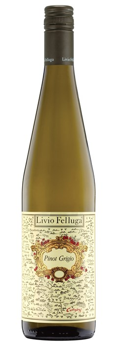 Livio Felluga Pinot Grigio 2019