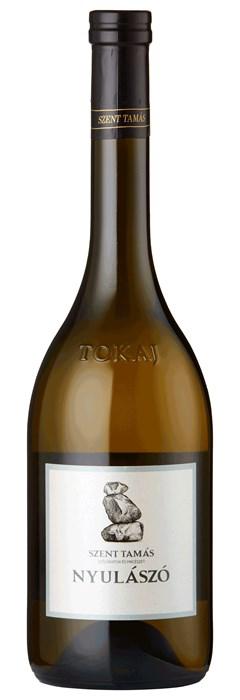 Mád Wine Kft St Tamas Nyulászó 2015