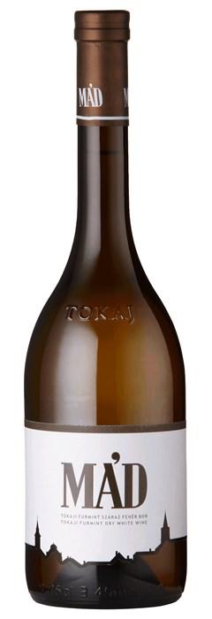 Mád Wine Kft St Tamas Percze Dry Furmint 2015