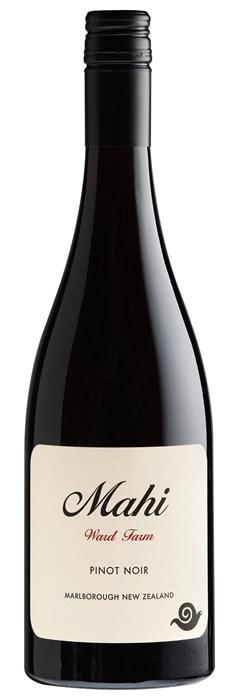 Mahi Pinot Noir 2018