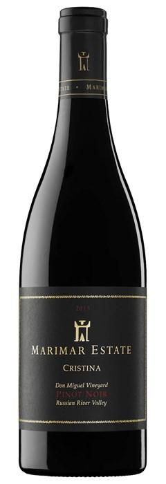 Marimar Estate Cristina Pinot Noir 2016