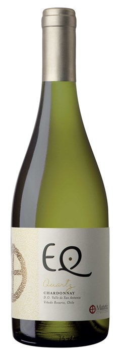 Matetic EQ Chardonnay 2015