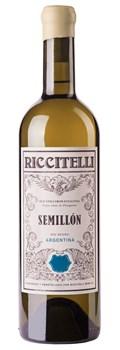 Matias Riccitelli Old Vines From Patagonia Semillon 2019