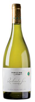 Maycas del Limari Quebrada Seca Chardonnay 2010