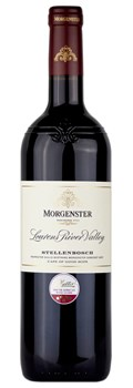 Morgenster Lourens River Valley 2010