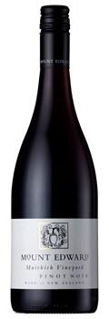 Mount Edward Muirkirk Pinot Noir 2015