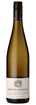 Mount Edward Riesling 2018