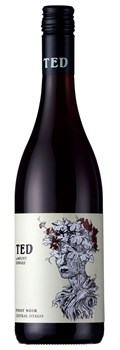 Mount Edward Ted Pinot Noir 2018