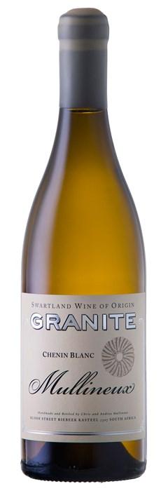 Mullineux Chenin Blanc Granite 2018