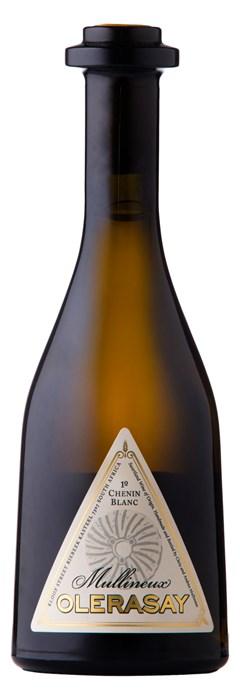 Mullineux Olerasay 2° Straw Wine Chenin Blanc