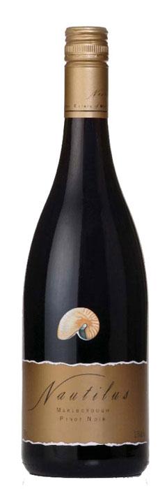 Nautilus Estate Pinot Noir 2016