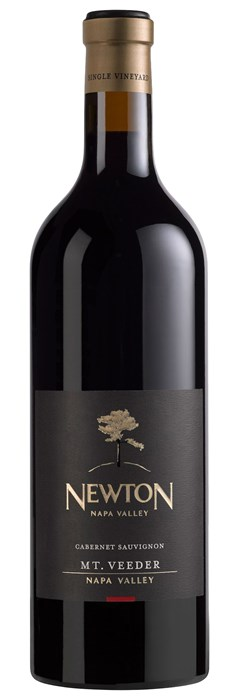 Newton Single Vineyard Mount Veeder 2014