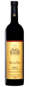 Paolo Scavino Barolo Bric del Fiasc 2011
